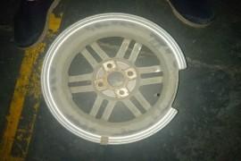 轮胎,轮毂与副厂件