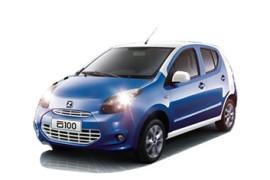 购买众泰云100s电动车,保修期未到,无法充电。