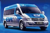 大通EV80