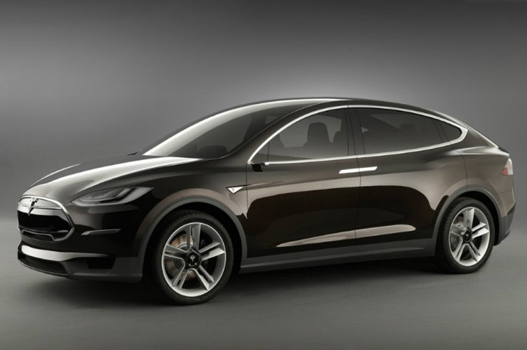 特斯拉召回部分进口Model S、Model X电动汽车