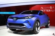 号称丰田最美SUV 全新CH-R真的那么完美么?
