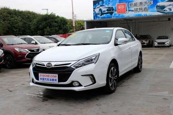 秦现车销售  颜色可选 最低25.98万起售
