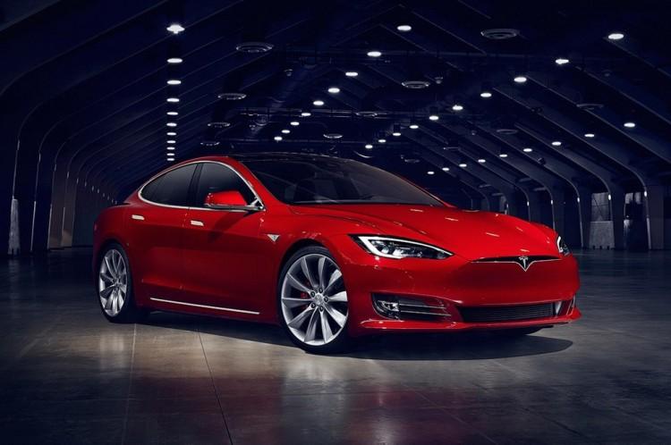 全系降价8000元 特斯拉Model S/X价格调整