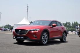 配置升级 2021款全新CX-4 14.88万起售