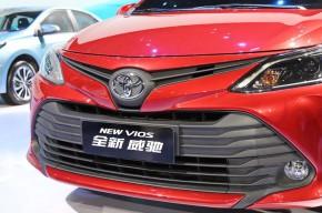 威驰全系热销中 6.68万元起售   有现车