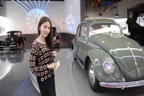 探馆上海汽车博物馆