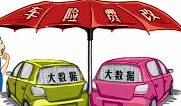 商业车险费率改革正式全国的18个试点省市中展开(黑龙江,山东,广西