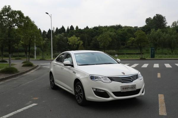 再超帕萨特,上汽荣威e950连续2个月成上海b级长安悦翔v3电瓶安数图片