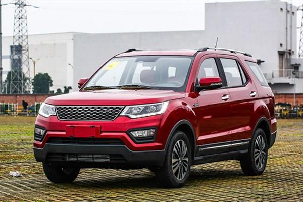 长安CX70提供试乘试驾  购车优惠5000元