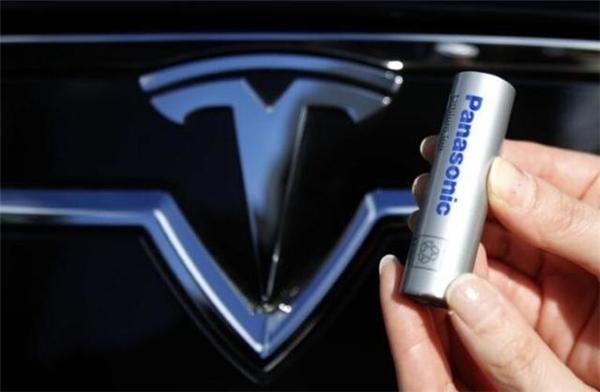 松下与特斯拉合作不局限于电池欲扩展到自动驾驶