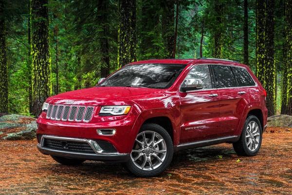 新款Jeep大切诺基3月22日上市 增新车型