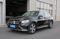 奔驰GLC长轴距版上市 售42.98-57.60万