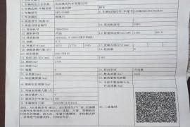 中国出现了2台瑞纳车