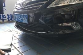 4S店撞坏客户车辆,敷衍了事