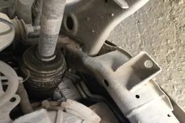半轴漏油维修5次没弄好丶能够帮我解决这个问题丶