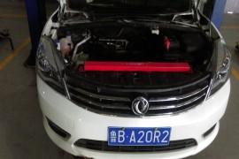 新车发动机严重烧机油