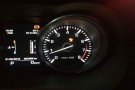 变速箱偶尔起步顿挫感明显、安全气囊指示灯常亮
