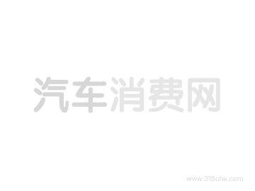 E301概念车量产版 长安首款SUV明年上市高清图片