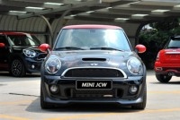 MINI JCW COUNTRYMAN