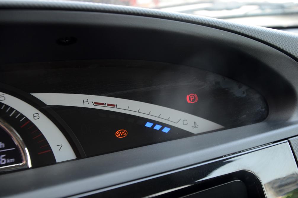 行车电脑显示屏
