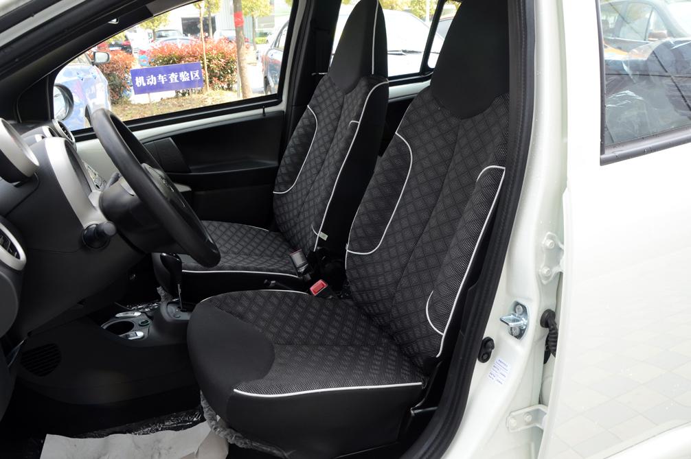 驾驶座座椅