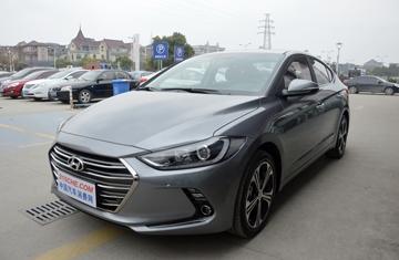 北京现代邢台蓝池洋龙特约销售服务店出售问题车