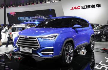 江淮SC-5