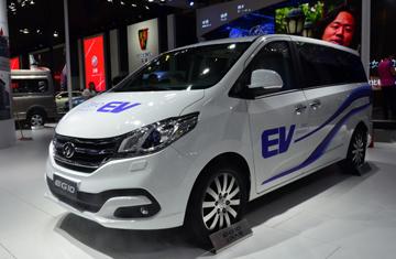 大通EG10