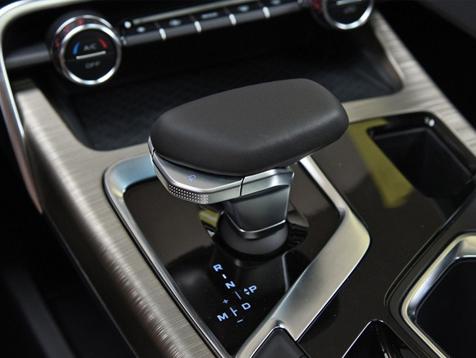買國產車請認準這五臺變速器