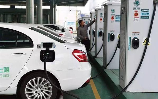 冬天新能源车该怎么开?