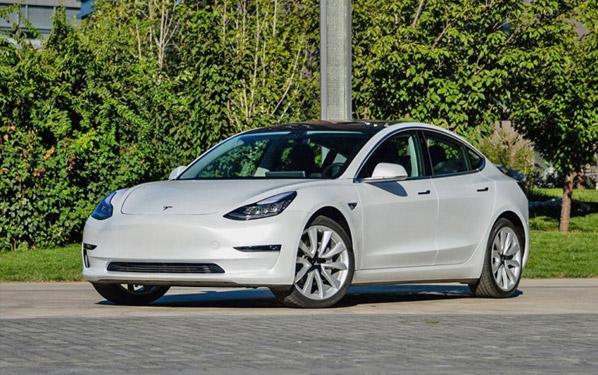 2月新能源车销量排行榜