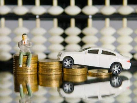 3月汽车品牌保值率排行榜
