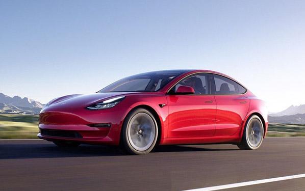 新能源车销量突变