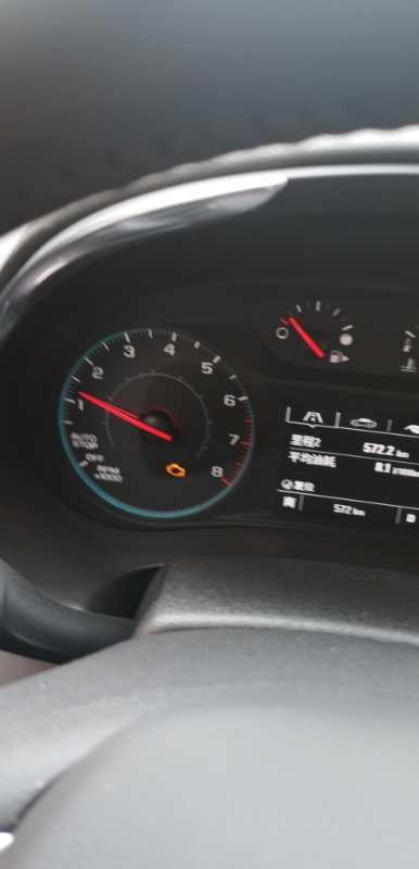 提车500公里变数箱渗油,电磁阀有问题,